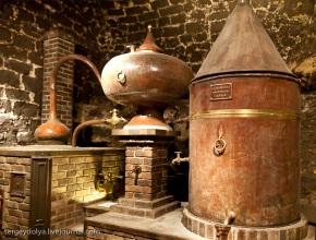 Найденный 20 лет назад в Москве сосуд оказался средневековым самогонным аппаратом