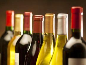 Экспорт вина из РФ в 1-м квартале снизился на 19%