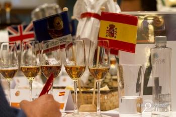 Конкурс «Spirits Selection» от Concours Mondial de Bruxelles