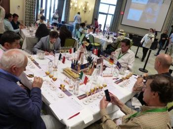 «Mondial de Bruxelles  Spirits Selection» ждет российский крепкий алкоголь. ФОТО