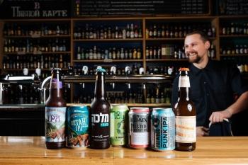 В «Пивной карте» пройдет цикл лекций от зарубежных пивоваров