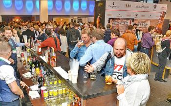 IV Международный фестиваль алкогольных напитков «Крепкий Мир»