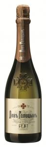 «Левъ Голицынъ» от «Игристых вин» (СПБ) получил «серебро» на IWSC. ФОТО