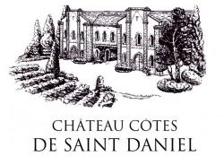 Шато сан Даниэль (Château Côtes de Saint Daniel) на Фестивале Луки Марони. ФОТО