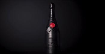 Moёt & Chandon выпустила элитное вино за 20 тыс. евро в честь Федерера
