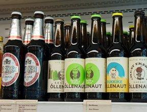 В Европарламенте предсказали распад правительства Эстонии из-за цен на пиво