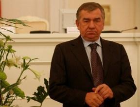 Александр Полукеев не позволил Вениамину Грабару помириться с налоговой