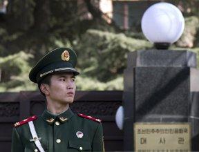 В Китае задержали 15 человек за производство контрафактной водки