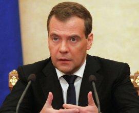 Медведев уволил двух заместителей министра сельского хозяйства