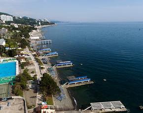 Минкультуры предложило передать Ростуризму ведение перечня аккредитованных пляжей и гостиниц