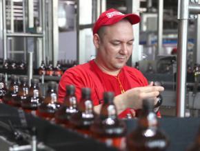 Минфин против запрета на пиво в ПЭТ-бутылках свыше 0,5 л