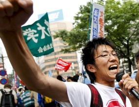 В Японии в 2022 году понизят возраст совершеннолетия с 20 до 18 лет