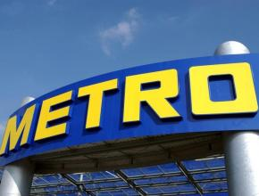 Metro подало иск к оптовой компании на 93 млн руб