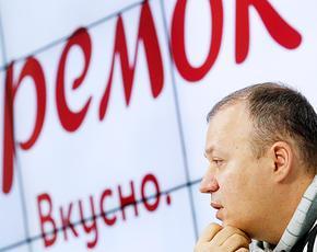 Основатель «Теремка» ведет переговоры об открытии кафе в Германии, Китае и Японии