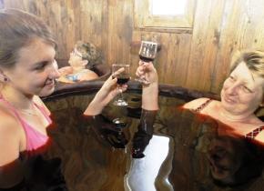 На Кубани вырос спрос на премиальный туризм