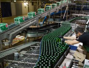 Heineken вложила 40 млн фунтов стерлингов в строительство завода крафтового пива