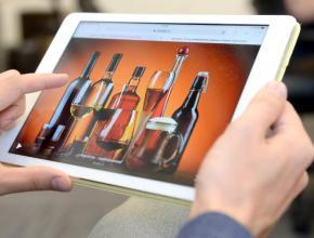 Минфин предложил с 1 января начать эксперимент по продаже вин онлайн