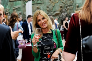 Шато сан Даниэль среди лучших итальянских и крымских вин. ФОТО