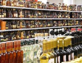 В России предложили отменить скидки на алкоголь