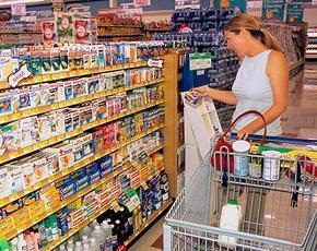 Минпромторг изменил позицию по вопросу продажи лекарств в супермаркетах