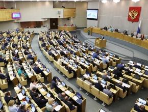 Госдума не поддержала запрет продажи алкоголя гражданам, не достигшим 21 года