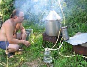 Оборудование для производства этилового спирта подлежит регистрации в территориальных органах РАР