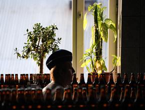 Минпромторг предложил маркировать алкоголь электронными метками