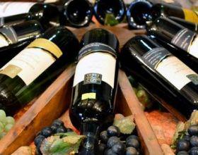 Грузия в I полугодии увеличила экспорт вина на 21%