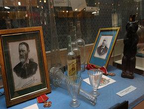 В Измайловском Кремле откроется обновленный музей русской водки