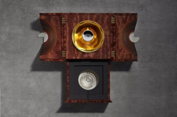 Macallan представили самый старый виски в мире. ФОТО