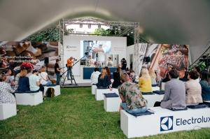 Праздник вкуса – фестиваль Taste Moscow в Лужниках! ФОТО