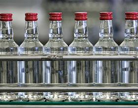 В январе-феврале РФ увеличила производство алкоголя на 2,9% - эксперты